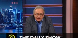 daily show lewis black
