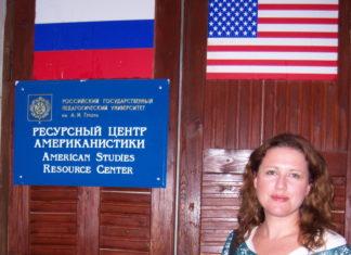 Russian heritage speaker