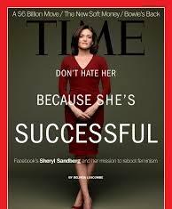 Sherly Sandberg, female polyglot