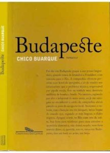 Budapeste, novel by Chico Buarque