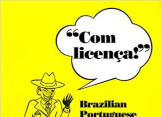 Com licenca: Brazilian Portuguese for Spanish Speakers